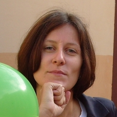 Мария Челнокова