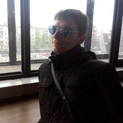 Дмитрий Мельситов