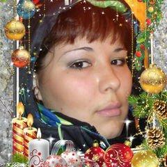 Кристина Сухинина