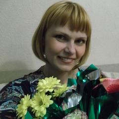 Таня Прокудина