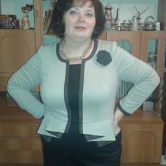Ольга Карпунина