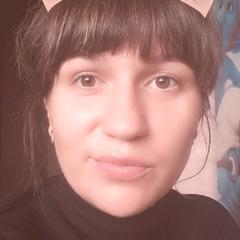 Анастасия Панюкова