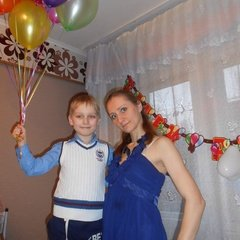Татьяна Казарина