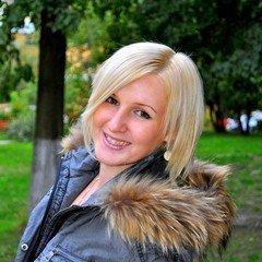 Татьяна Брусенина