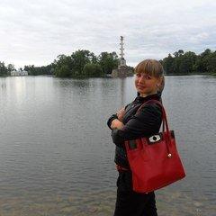 Аня Переверзева