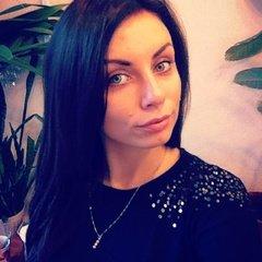 Мария Володина