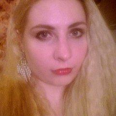 Наталия Сляднева