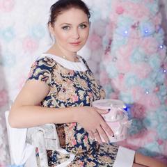 Алина Белогурова