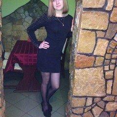 Виктория Гасанова