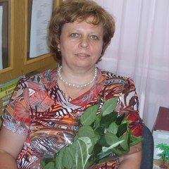 Марина Преснякова