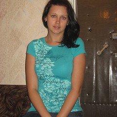 Иришка Пузанова