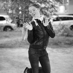 Екатерина Поповкина