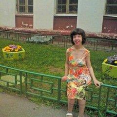 Светлана Добротина