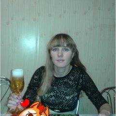Татьяна Абмаева