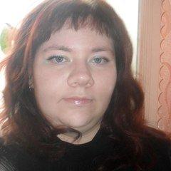 Вероника Бояршинова