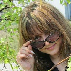 Екатерина Баракова
