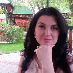 Ирина Сар