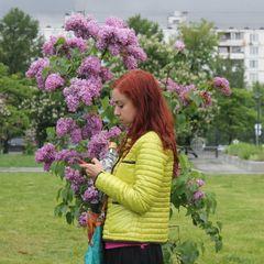 Оксана Якименко
