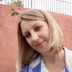 Ольга Смирнова