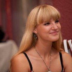 Наталья Крикова
