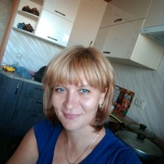 Юлия Колобродова