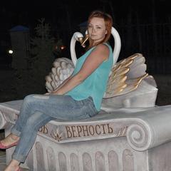 Елена Бухарова