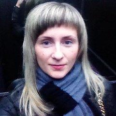 Светлана Козорез