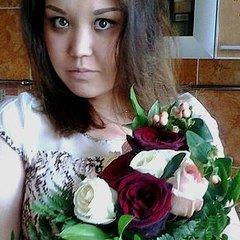 Кристина Литвиновская