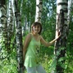 Ирина Ваулина