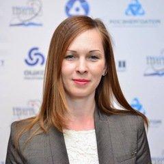 Анастасия Буданова