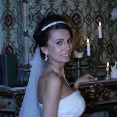 Екатерина Месаутова
