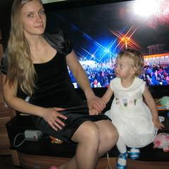 Марина Ивушкина