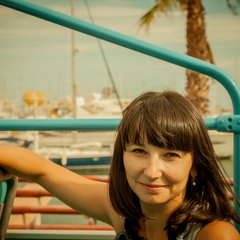 Алена Дорохова
