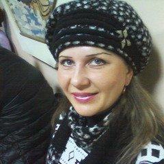 Ольга скабина