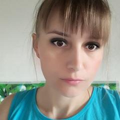 Оксана Пузакова