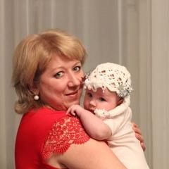 Ирина Гончаренко