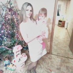 Анастасия Рыкальская