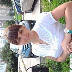 Виктория Сычева