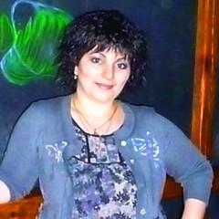 Карина Басенцян