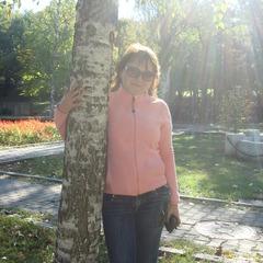 Мария Марченко
