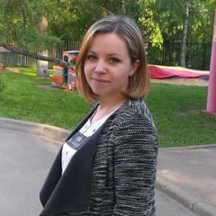 Алина Полукарова