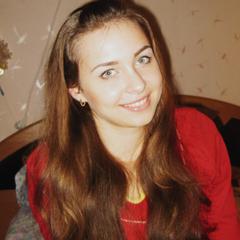 Елизавета Кудряшова