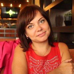 Алёна Фильченко