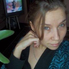 Ксения Самодурова