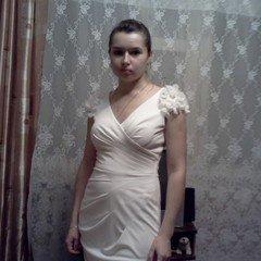 Марина Морозова