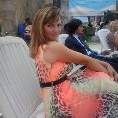 Екатерина Учайкина