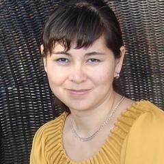 Алия Низамова