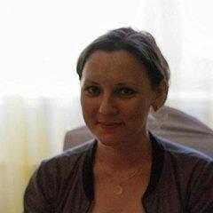 Gulnara Islanova