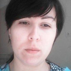 Марина Свидовская