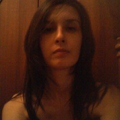 Anyuta Grishina